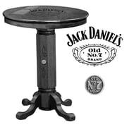 Jack Daniel's Lifestyle Products Jack Daniel's Pub Table