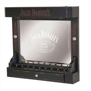 Jack Daniel's Lifestyle Products Jack Daniel's Wall Bar
