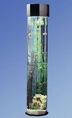 Midwest Tropical Fountain Aqua 55 Gallon Tower