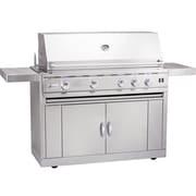 Summerset Grills TRLD Propane Gas Grill w/ Side Shelves; Natural Gas