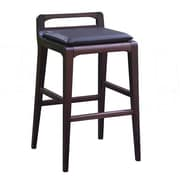 Indo Puri Kuda 30'' Bar Stool