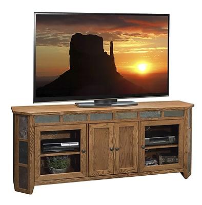 Legends Furniture Oak Creek 72'' TV Stand