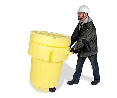 UltraTech International Inc Overpack Plus Model 95 Gallon Hazardous Material Receptacle