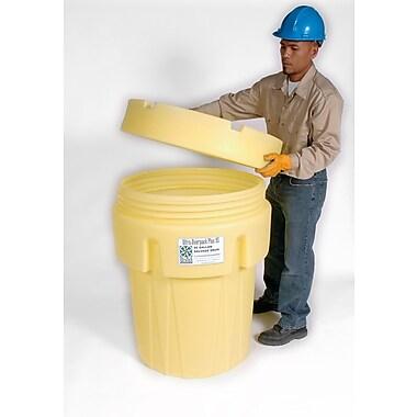 UltraTech International Inc Overpack Plus Model 96 Gallon Hazardous Material Receptacle; 95