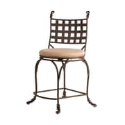 Kalco Vine Bar Stool Swivel