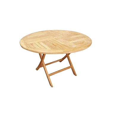 D-Art Collection Crestwood Dining Table