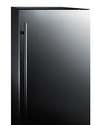 Summit Appliance 32 lb. Built-In Clear Ice