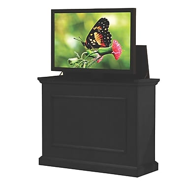 Touchstone Elevate 47'' TV Stand; Black