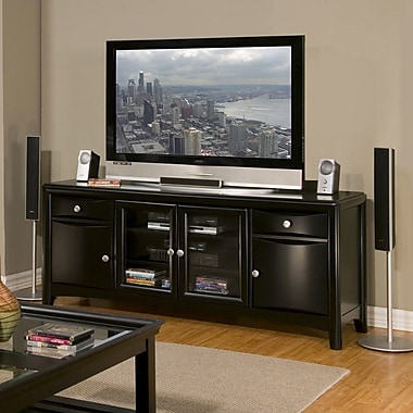 Alpine Furniture Laguna 72'' TV Stand