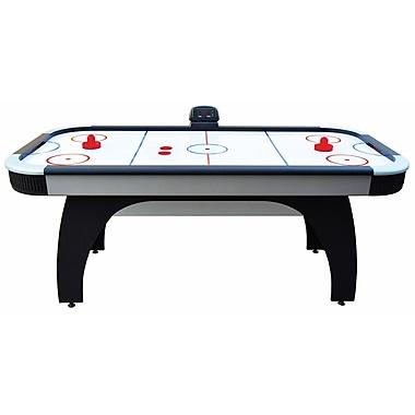 Hathaway Games Silverstreak 6' Air Hockey Table