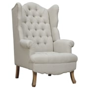 TOV Madison Wing Chair