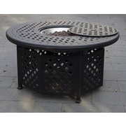 Darlee Series 30 Fire Pit Table