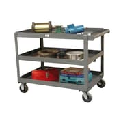 Strong Hold Products Service/Utility Cart