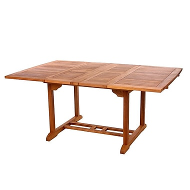 All Things Cedar 7 Piece Dining Set