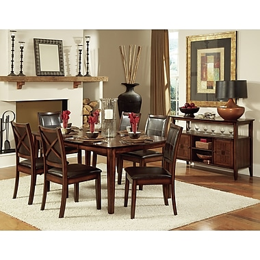 Woodhaven Hill Verona Dining Table