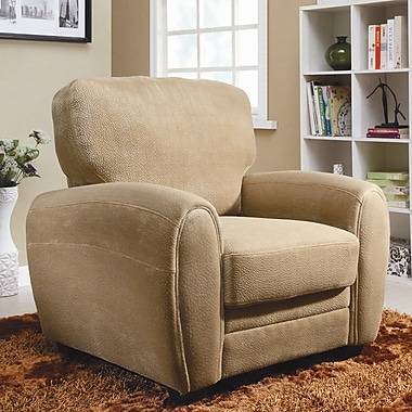 Woodhaven Hill Rubin Chair; Light Brown