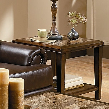 Woodhaven Hill Belvedere End Table