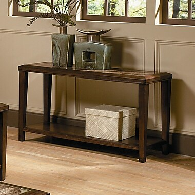 Woodhaven Hill Belvedera Console Table