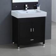 Legion Furniture 32'' Single Bathroom Vanity Set