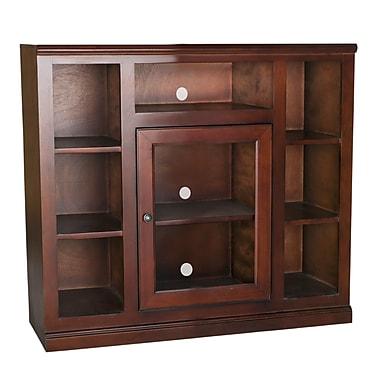 Eagle Furniture Manufacturing 45.5'' TV Stand; Autumn Sage