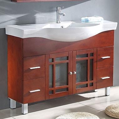 Legion Furniture 48'' Single Bathroom Vanity Set