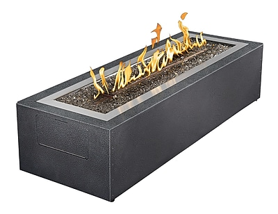 Napoleon Linear Patio Flame Fire Pit Table
