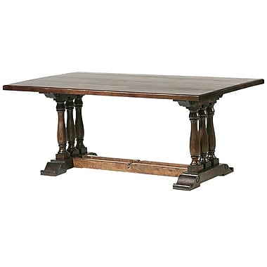 William Sheppee Tuscan Dining Table