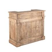 Wildon Home   Costanza Bar Counter Pub Table Set