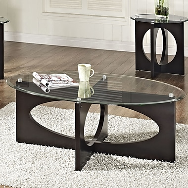 Standard Furniture Dania Coffee Table w/ End Tables