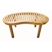 D-Art Collection Island Coffee Table