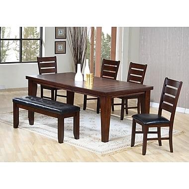 Primo International Redding Dining Table