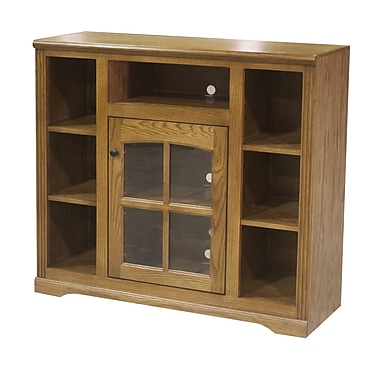 Eagle Furniture Manufacturing 45.5'' TV Stand; Unfinished