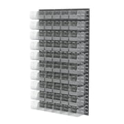 Akro Mils Louvered Wall Panel