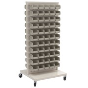Akro Mils ReadySpace 52'' H One Hunderd and Twenty Shelf Shelving Unit