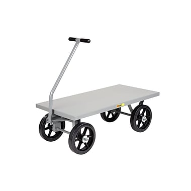 Little Giant USA 3500 lb. Capacity Wagon Platform Dolly