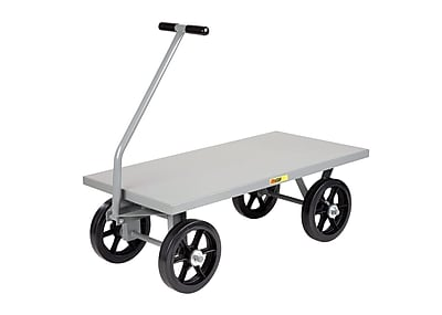Little Giant USA 3500 lb. Capacity Wagon Platform Dolly