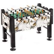 Carrom Realtree Xtra  Signature Foosball Table; REALTREE XTRA  SNOW