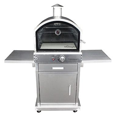 HomComfort Propane Pizza Oven