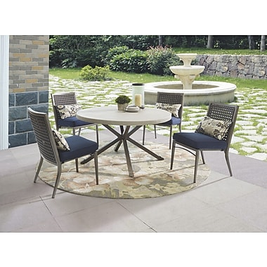 Wildon Home Parsons Dining Table