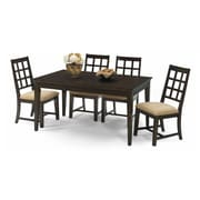 Progressive Furniture Casual Traditions Dining Table