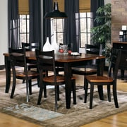Progressive Furniture Jake Dining Table