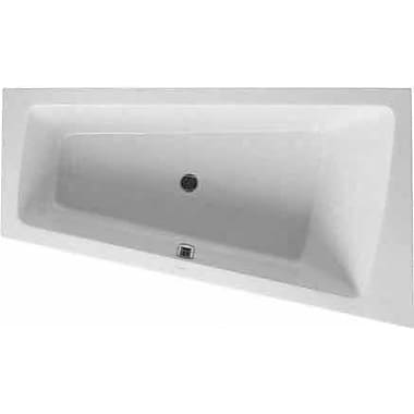 Duravit Paiova 67'' x 39'' Soaking Bathtub