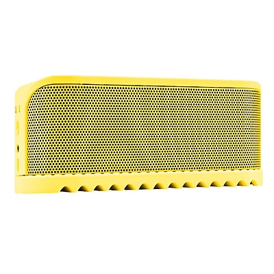 Jabra® SOLEMATE™ Refurbished Bluetooth Stereo Speaker, Yellow