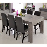 Parisot Bristol Extendable Dining Table