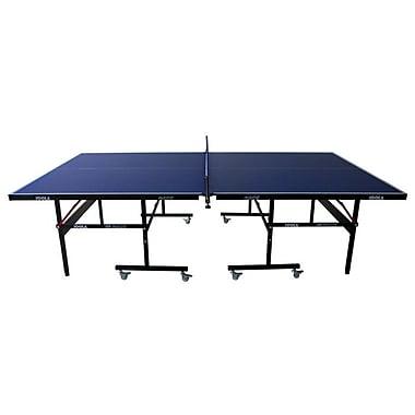 Joola Indoor Table Tennis Table; Black