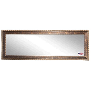 Rayne Mirrors Double Vanity Wall Mirror; Large