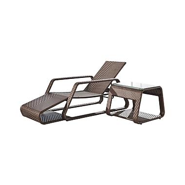 Ceets Windsor 2 Piece Chaise Lounge Set