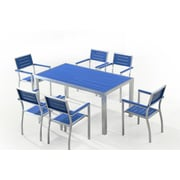 Ceets Court 7 Piece Dining Set