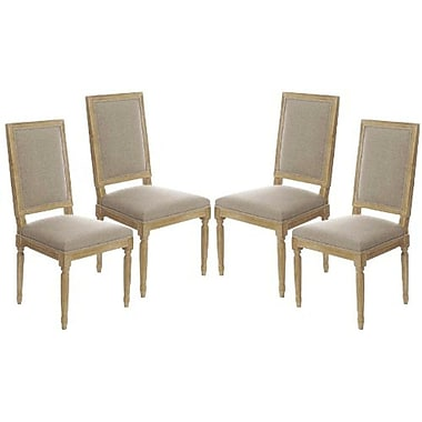 EverythingHome Side Chair (Set of 4)