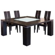 Sharelle Furnishings Elite Square Dining Table